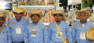 Se inaugura Expo Forestal 2016