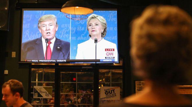 Candidatos presidenciables pasan del cambio climático