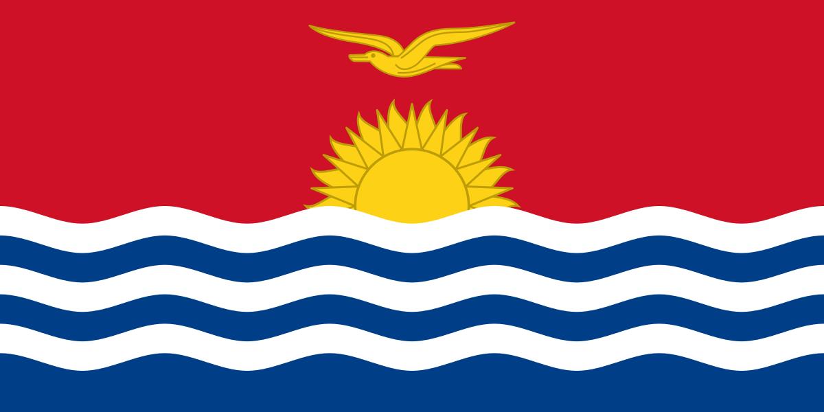 Kiribati: un paraiso terrenal en búsqueda de refugio