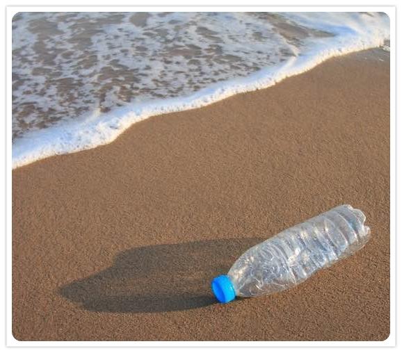 Enzima podría acabar con plástico en tiempo récord