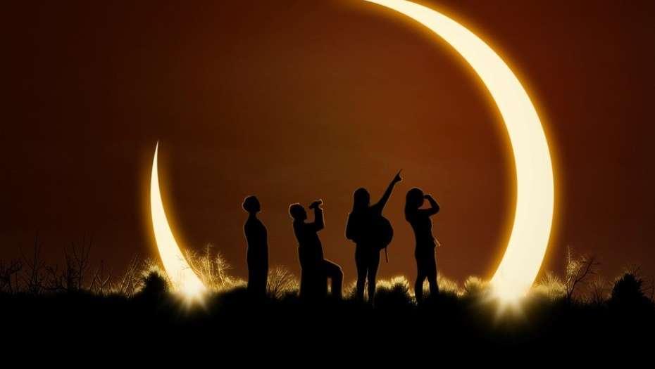 3 lugares para disfrutar el eclipse en la CDMX