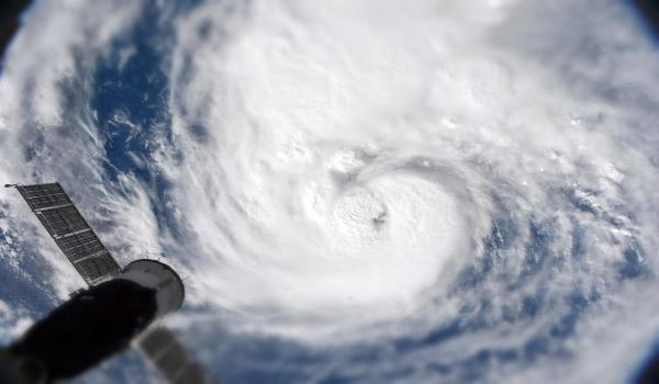 Texas en estado de emergencia por impacto de huracán Harvey