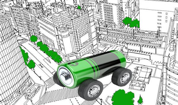 Calles de México podrían tener mayor electromovilidad