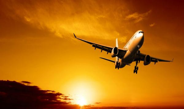 Con aceite de cocina reciclado se realiza primer vuelo transoceánico