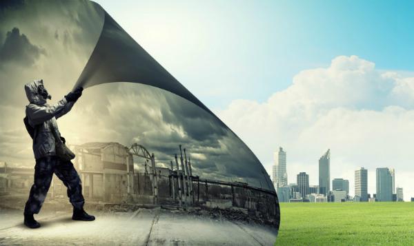 México presenta resultados de inventario sobre contaminantes atmosféricos