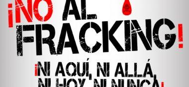 Llaman especialistas a legitimar prohibición de Fracking en México