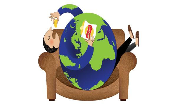 Comer también ayuda al mundo: 7 datos sobre la saludable dieta sustentable (y un par de itacates)