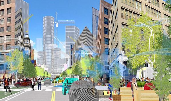 Movilidad urbana vs. calidad del aire en la CDMX