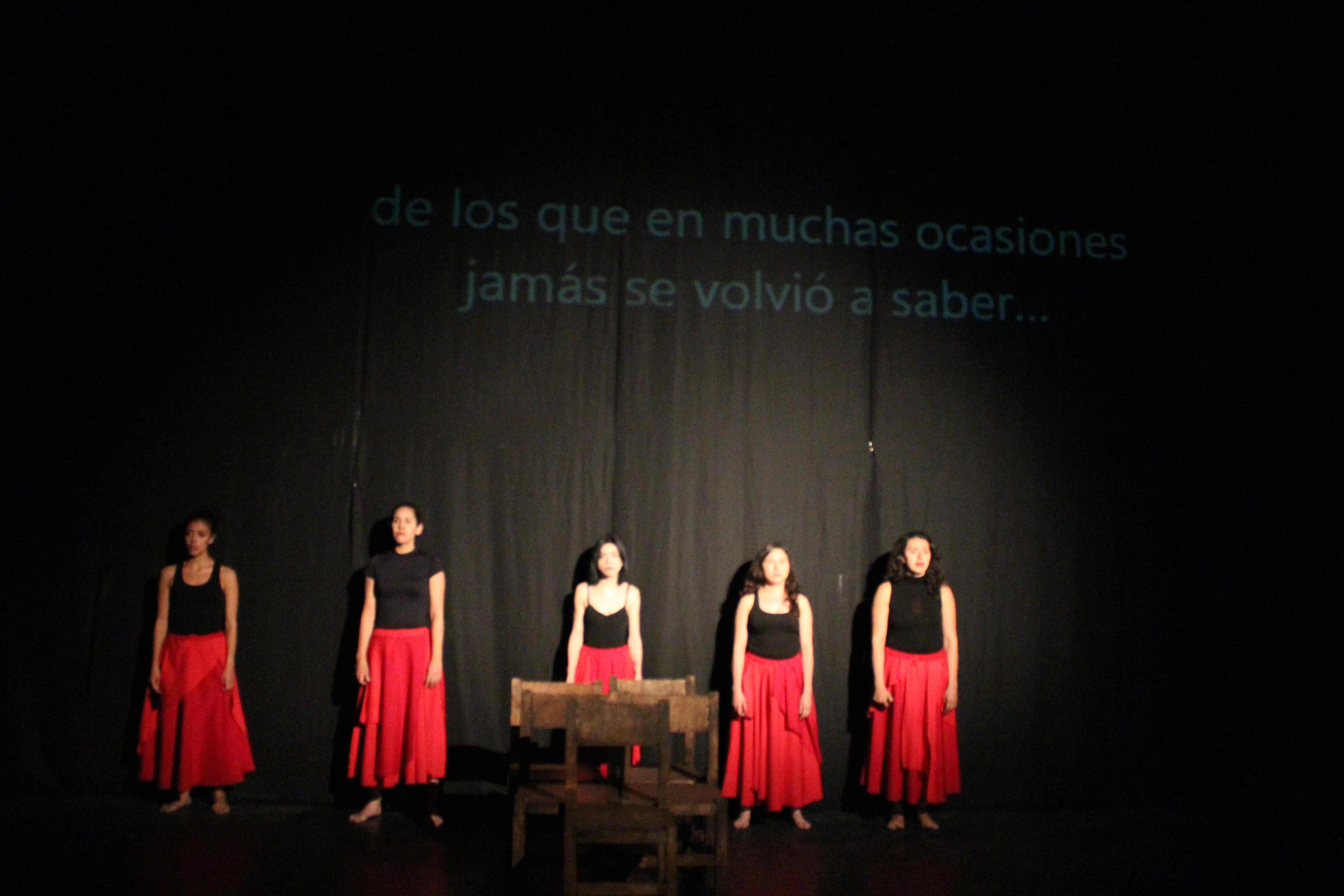 Latinografía en 4 ritmos