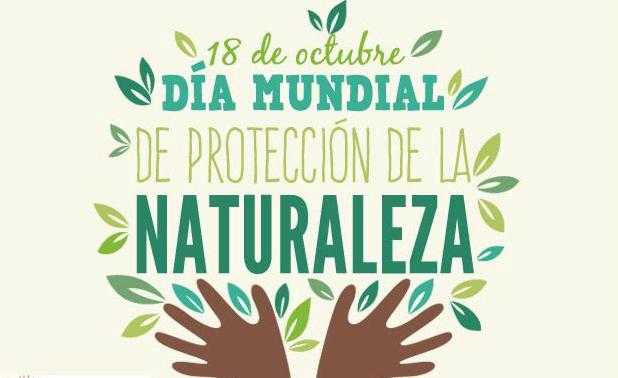 Día Mundial de la Protección de la Naturaleza
