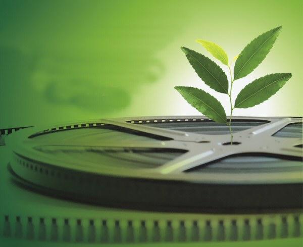 Cine con mensaje ambiental