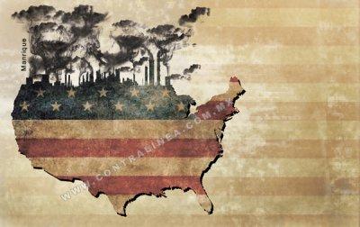 Llaman a gobierno estadounidense a retomar compromisos para mitigar cambio climático