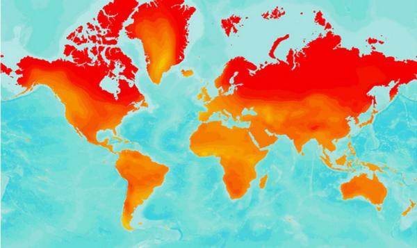 México en la recta final de presentar avances ante comunidad local e internacional en materia de cambio climático