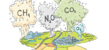 En el aire: regulación de emisiones contaminantes