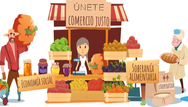Redes comunitarias organizadas e informadas: antídoto para combatir la agroindustria